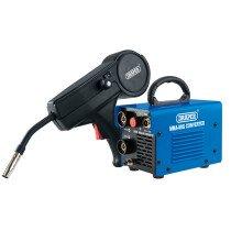 Draper 00587 MCB200 230 V Mma To Mig Converter  (200 A)
