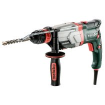 Metabo UHEV2860-2 Quick 1100w 4 Function SDS Multi Hammer With Quick Chucks