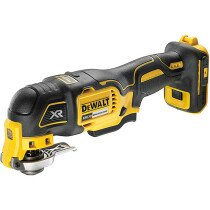 DeWalt DCS356N-XJ 18V XR Body Only Brushless Oscillating Tool 3-speed