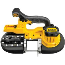 DeWalt DCS371N Body Only 18V Bandsaw