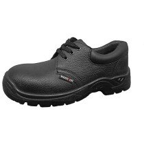 Warrior MMS2 S1P SRC Safety Shoe