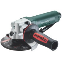 "Metabo DW125 125mm (5"") Air Angle Grinder"