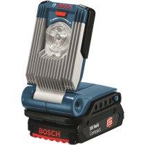 Bosch GLI Variled LI-ion Cordless Worklight 14.4v/18v