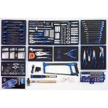 Draper 03609 *BLUEWEK Workshop Engineers Tool Kit