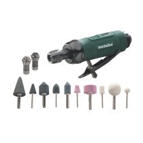 Metabo DG25SET Air Die Grinder Set