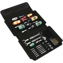 Wera Kraftform Kompakt SH 1 PlumbKit 25 Piece 05135927001
