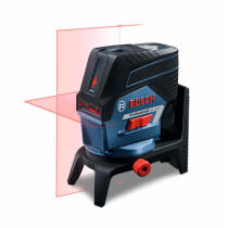 Bosch GCL 2-50 C 50m Combi Laser with Connectivity + RM2