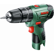 Bosch EasyImpact 12 12V Body Only Two-Speed Combi Drill