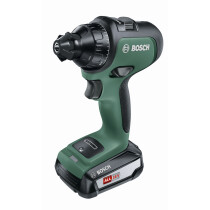 Bosch AdvancedDrill 18 18V Two-speed Drill/Driver 1x2.5Ah in Carry Case