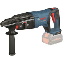 Bosch GBH 18V-26D Body Only 18V Brushless SDS Plus Hammer in Carton