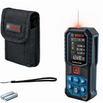 Bosch GLM 50-27 C Laser Measure 0.05 - 50m, Bluetooth connectivity, 360° Inclination sensor