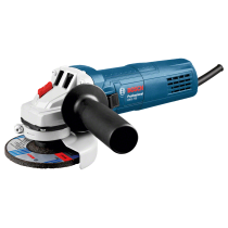Bosch GWS 750 (240 Volt) 115mm Professional Corded Angle Grinder