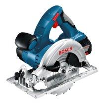 Bosch GKS 18 V-LI 18V Circular Saw 2x5.0Ah in L-Boxx