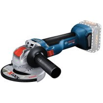 "Bosch GWX 18 V-10N 18v Body Only 5"" / 125mm BRUSHLESS X-LOCK Angle Grinder in Carton"