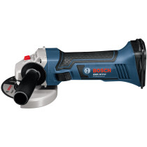 "Bosch GWS 18V-LiN Body Only 18v 4 1/2""(115mm) Cordless Angle Grinder"