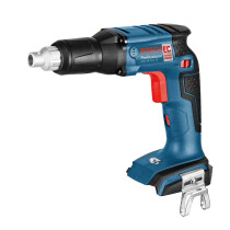 Bosch GSR 18 V-ECTE Body Only 18V Brushless Screwdriver In L-Boxx