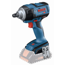 Bosch GDS 18V-300 Body Only 18v Brushless Impact Wrench in Carton