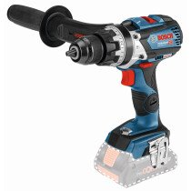 Bosch GSB 18V-110CN 18v Body Only BRUSHLESS 2 Speed Combi Connection Ready in Carton
