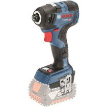 Bosch GDR 18 V-200 C 18V Body Only Brushless  Impact driver in L-BOXX