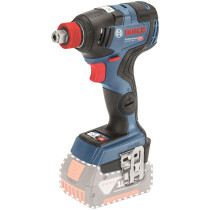 Bosch GDX 18 V-200 C Ex Display 18V Body Only Brushless Impact Wrench/Driver in Carton