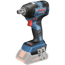 Bosch GDS 18 V-200 C Body Only 18v Brushless Impact Wrench in Carton