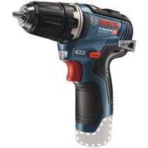 Bosch GSR 12V-35 Body Only 12V Brushless 2-Speed Drill/Driver in Carton