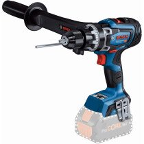 Bosch GSB18V150CN 18v Body Only BRUSHLESS BITURBO Connection Ready Combi Drill in Carton