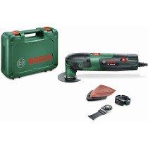 Bosch PMF 220 CE Set 220w Oscillating Multi Tool Starlock in Carry Case