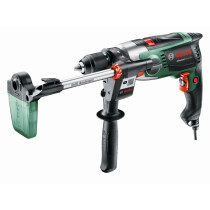 Bosch AdvancedImpact 900 900W Impact Drill in Case with Drill Assistant