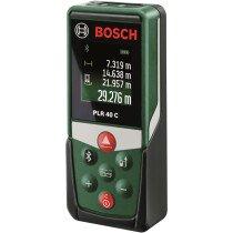 Bosch PLR 40 C Digital Laser Measure 40m