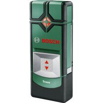 Bosch Truvo Multi detector - Live Electrical Cable, Metal. Detection Depth up to 7cm