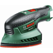 Bosch EasySander 12 12v Body Only Cordless Multi-Sander