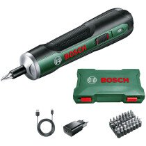 Bosch PushDrive 3.6V Screwdriver