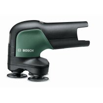 Bosch EasyCurvSander 12 Body Only 12V Disc Sander / Polisher