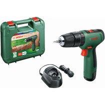 Bosch EasyImpact 1200 12v Combi Drill (1x1.5Ah) In Case
