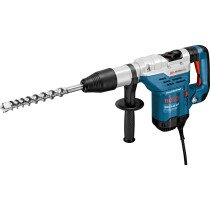 Bosch GBH 5-40DCE 5kg 1150W SDS Max Rotary Combi Hammer Drill - 230V