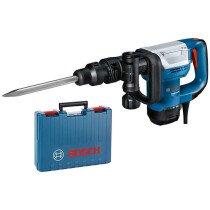 Bosch GSH 5 5kg SDS-Max Demolition Hammer in Case - 230v