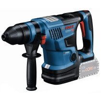 Bosch GBH 18V-34 CFN 18v Body Only BITURBO BRUSHLESS SDS-Plus Hammer Drill in Carton