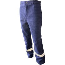 Wenaas 07310 Deltec Rigchief Navy FR Flame Retardant Anti-static Trousers