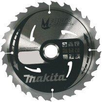 Makita B-07917 170x30mm 16T Circular Saw Blade B07917 - Mforce for Portable Saws