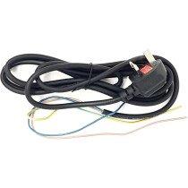 Evolution 085-0041 240v Cable and Plug for Rage 2 Saw