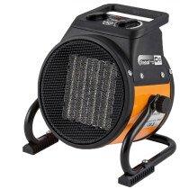 SIP 09128 Turbofan 2000 Electric Fan Heater (2000w)