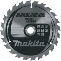 Makita B-09802 200x30mm 36T Circular Saw Blade B09802 - Makblade Plus for Stationary Saws