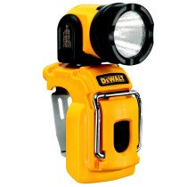 DeWalt DCL510N Body Only 10.8V Subcompact LED Torch