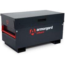 Armorgard TB2 Tuffbank Site Box 4' x 2' x 2'