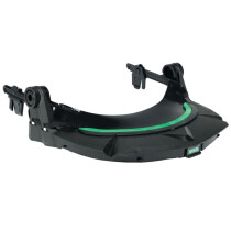 MSA 10115730 V-Gard Visor Carrier (Helmet Frame) New Style With Integrated Dust Guard (Carton 20)