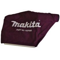 Makita 122793-0 Dust Bag Assembly For DKP180, KP0800 and KP0810 Planers