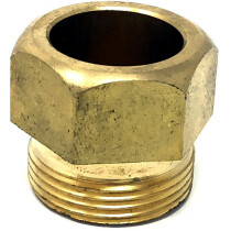 SWP 1257 Spare Head Nut NM type