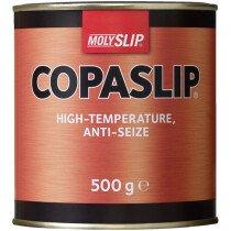 Molyslip M113005 Copaslip Anti-Seize Lead-Free Compound 500g Tin