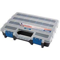 """Draper 14716 QC12P 12"""" Multi Compartment Organiser"""